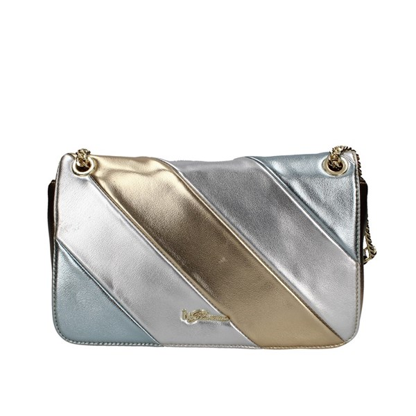 Be Blumarine Hand Bags Multicolor