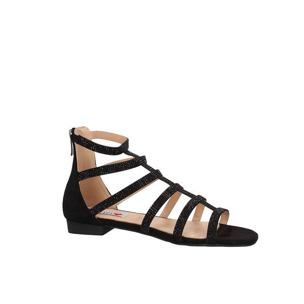Love To Love Sandals Low Woman Ale3 5
