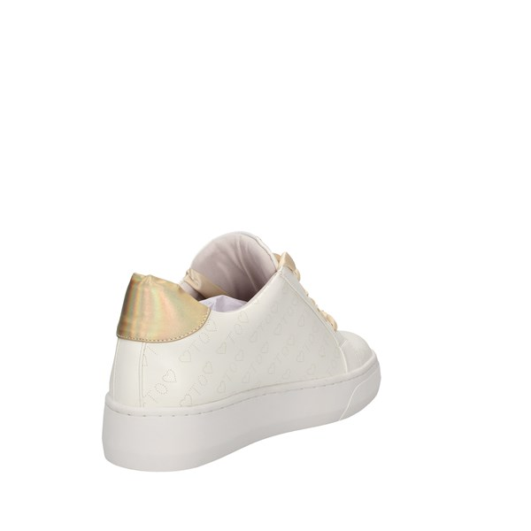 Love To Love Sneakers  low Woman Ter2 3