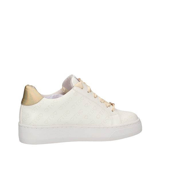 Love To Love Sneakers  low Woman Ter2 4