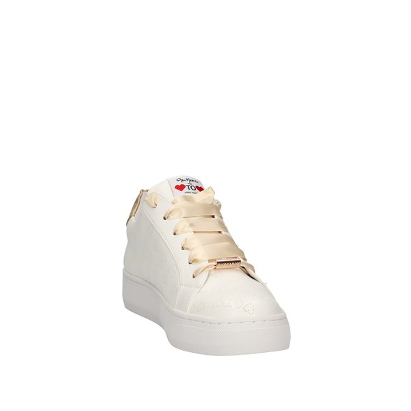 Love To Love Sneakers  low Woman Ter2 6