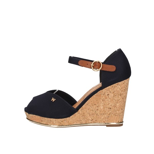 Wrangler Sandals  With wedge Woman Wl01531a-w0016 0