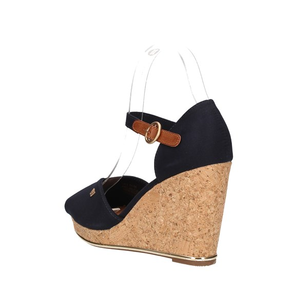 Wrangler Sandals  With wedge Woman Wl01531a-w0016 1