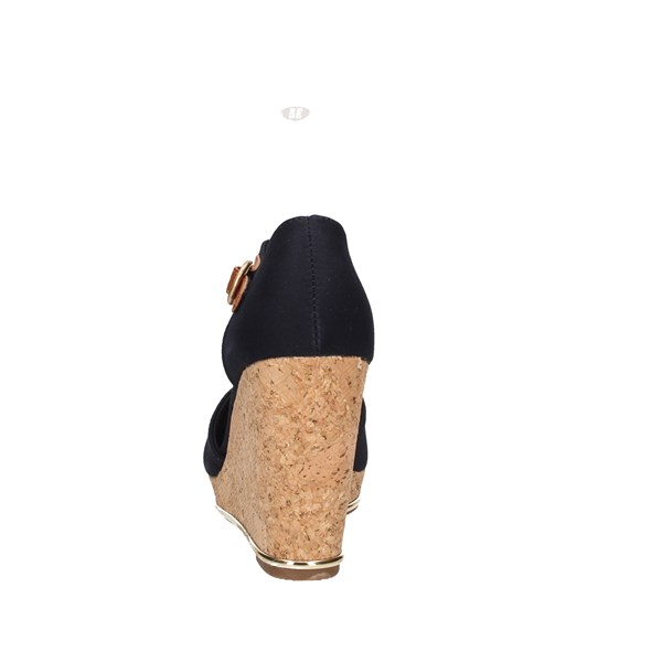 Wrangler Sandals  With wedge Woman Wl01531a-w0016 2