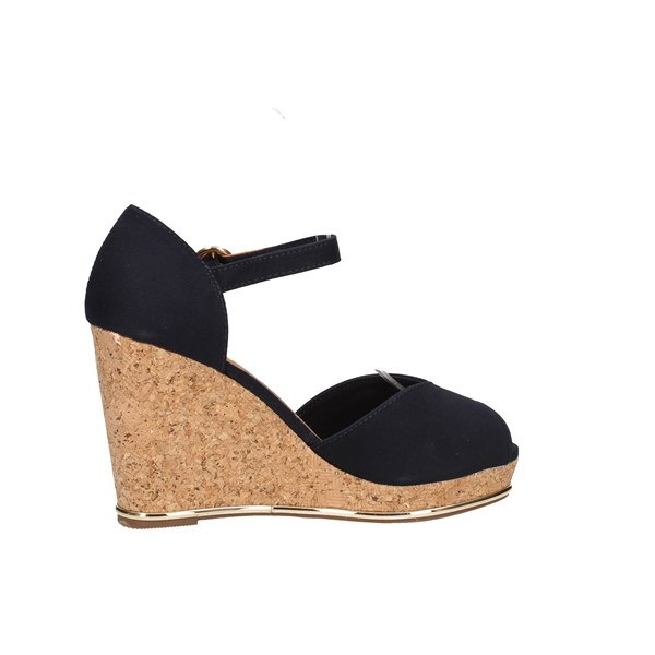 Wrangler Sandals  With wedge Woman Wl01531a-w0016 4