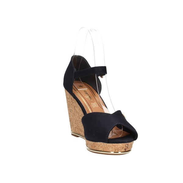 Wrangler Sandals  With wedge Woman Wl01531a-w0016 6