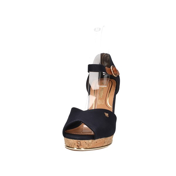 Wrangler Sandals  With wedge Woman Wl01531a-w0016 7