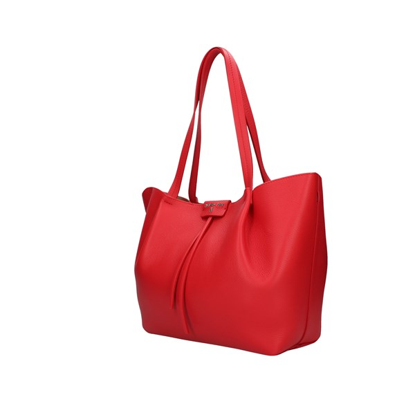 Patrizia Pepe Shopping bags Red