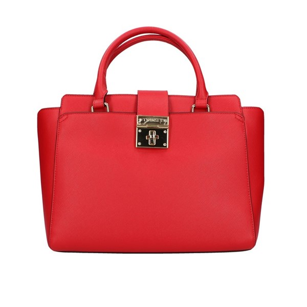 Twinset Hand Bags Red
