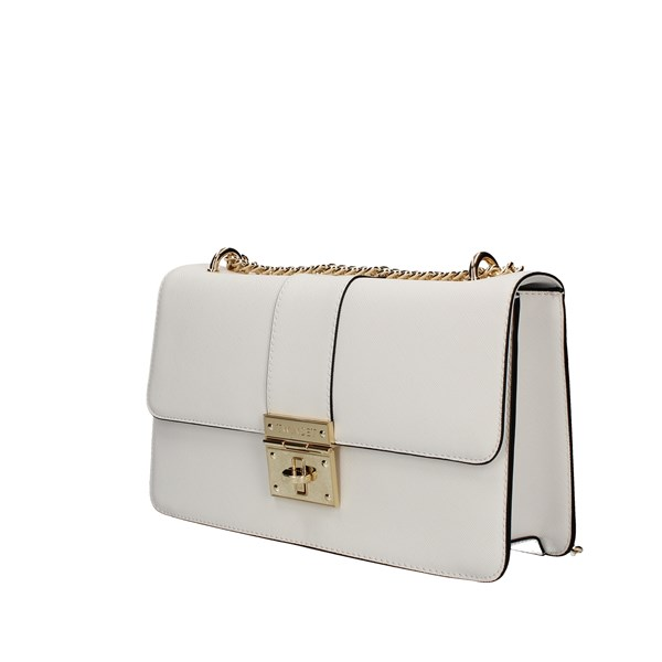 Twinset Shoulder Bags Optical white