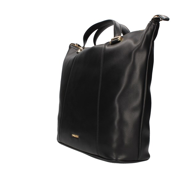 Twinset Hand Bags Black