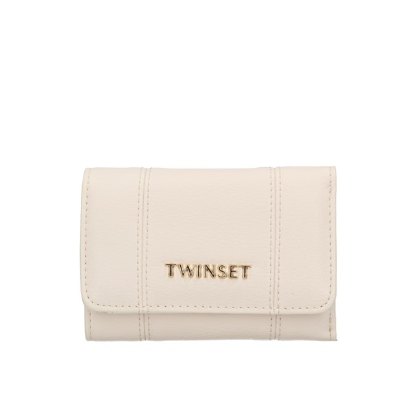 Twinset With zip Snow