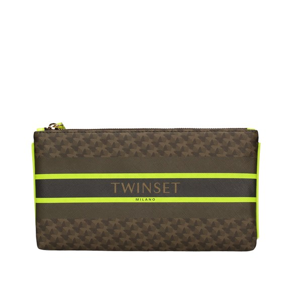 Twinset Clutch Mimetic