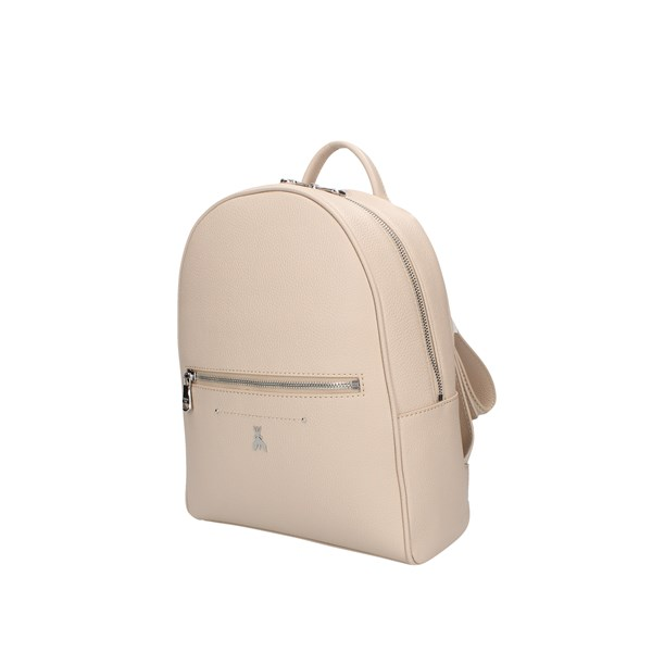 Patrizia Pepe Backpacks Sand