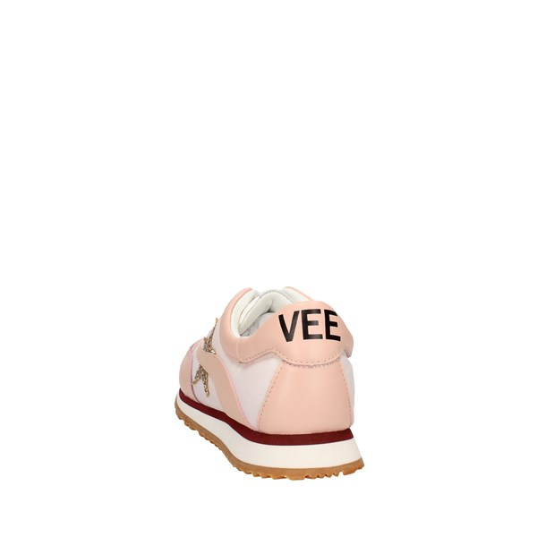 Emanuélle Vee Sneakers  low Woman 401p-504-11-p003s 2