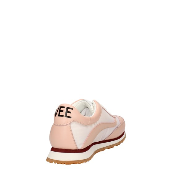 Emanuélle Vee Sneakers  low Woman 401p-504-11-p003s 3