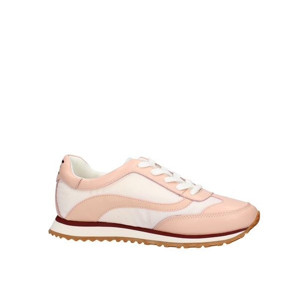Emanuélle Vee Sneakers  low Woman 401p-504-11-p003s 5