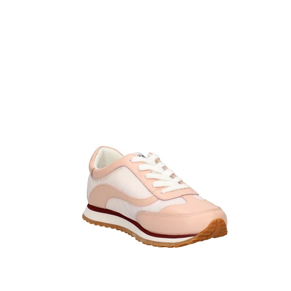 Emanuélle Vee Sneakers  low Woman 401p-504-11-p003s 6