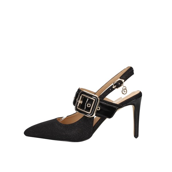 Gattinoni Roma Chanel Black