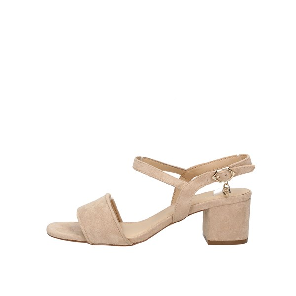 Gattinoni Roma With heel Nude