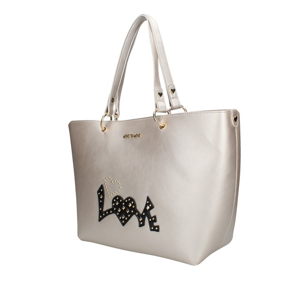 Love To Love Shopping bags Metal
