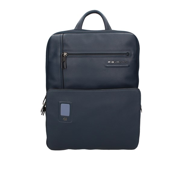 Piquadro Backpacks Backpacks Ca5102ao Blue