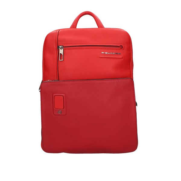 Piquadro Backpacks Backpacks Ca5102ao Red