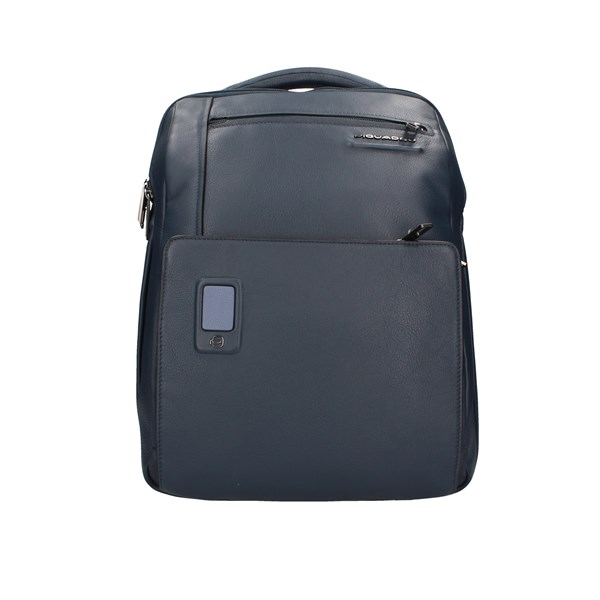 Piquadro Pc bag Blue