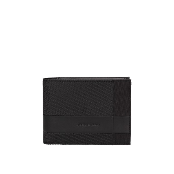 Piquadro Wallets Black