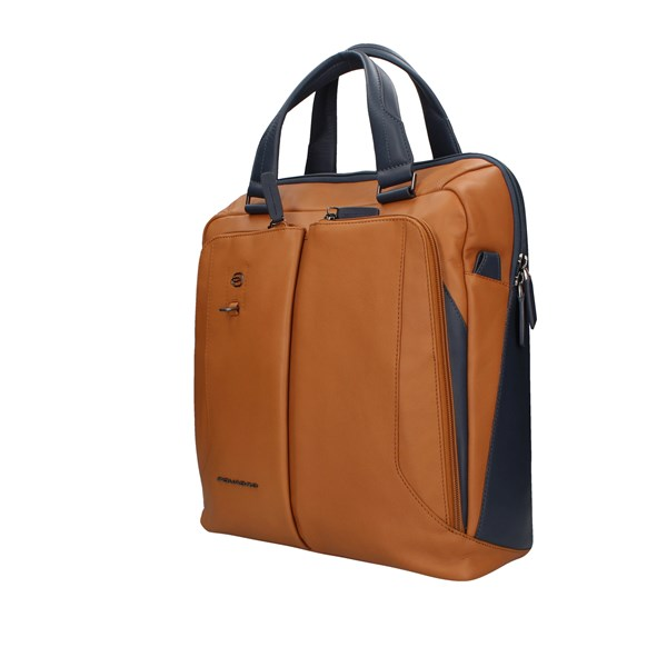 Piquadro Business Bags Leather / blue