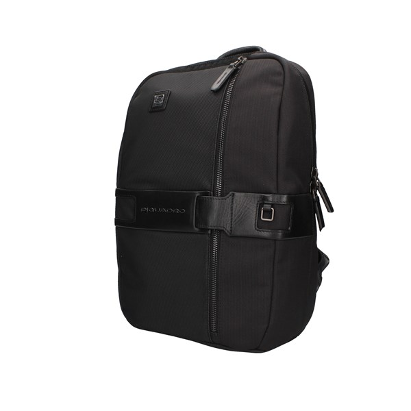 Piquadro Pc bag Black