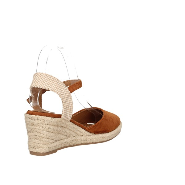 Refresh Sandals  With wedge Woman 69569 3