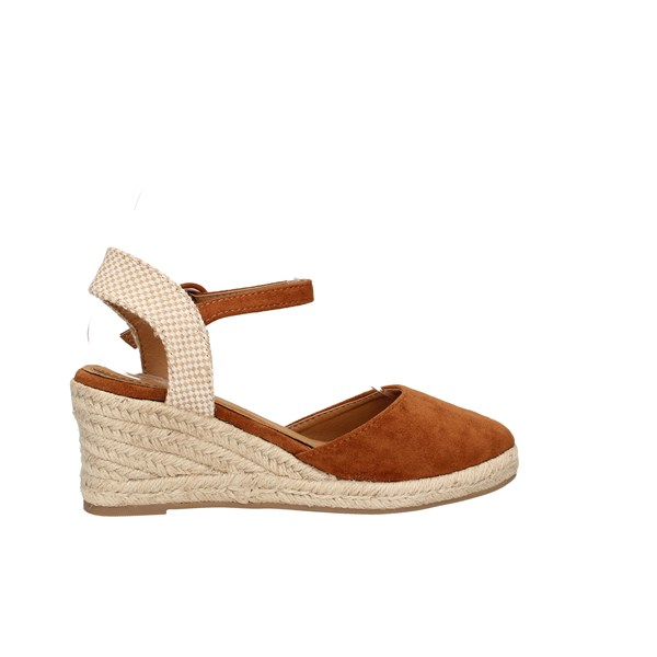 Refresh Sandals  With wedge Woman 69569 4