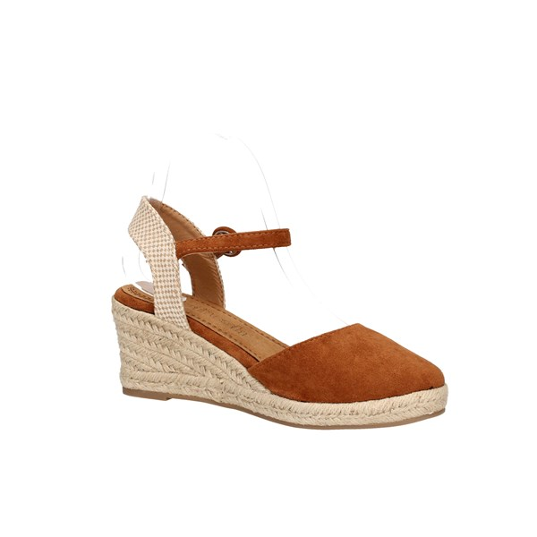 Refresh Sandals  With wedge Woman 69569 5