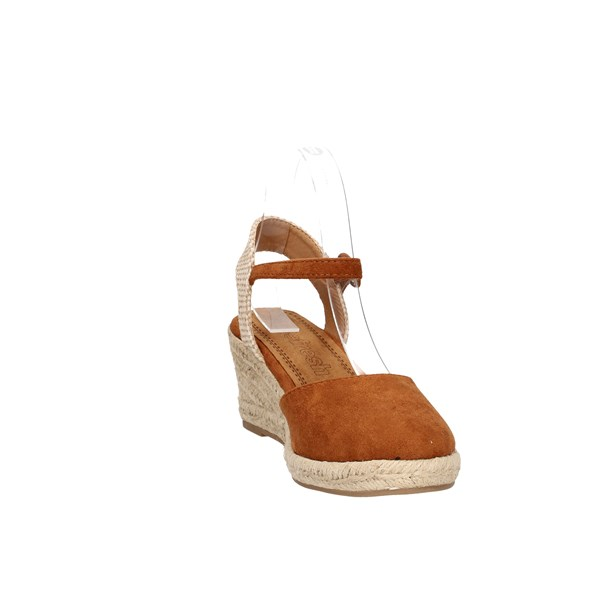 Refresh Sandals  With wedge Woman 69569 6
