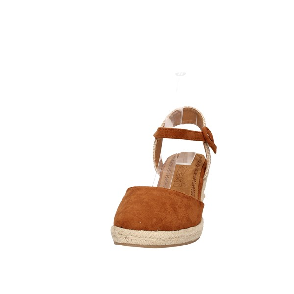 Refresh Sandals  With wedge Woman 69569 7