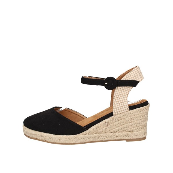 Refresh  With wedge Negro