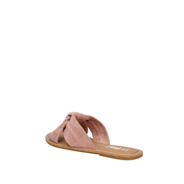 Refresh Low shoes Ciabatta Woman 69687 1