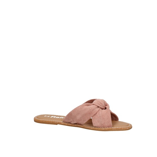 Refresh Low shoes Ciabatta Woman 69687 5