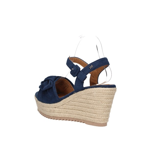Refresh  With wedge Navy