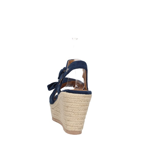 Refresh Sandals  With wedge Woman 69572 2