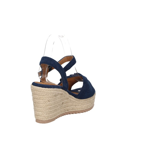 Refresh Sandals  With wedge Woman 69572 3