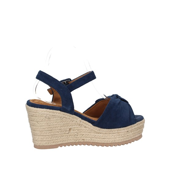 Refresh Sandals  With wedge Woman 69572 4