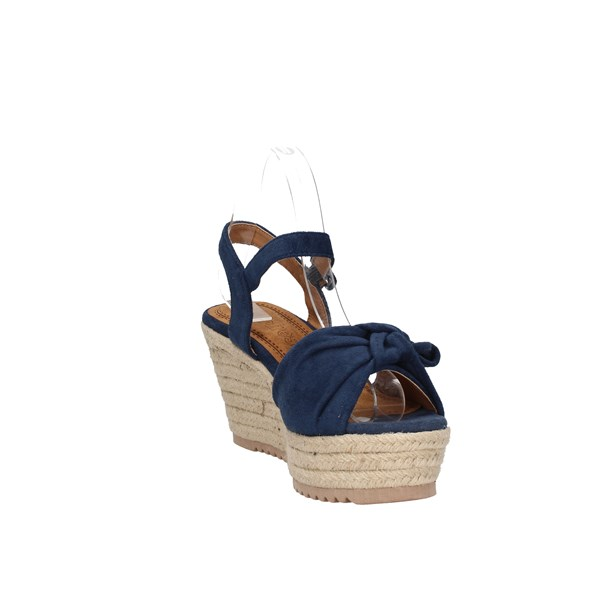 Refresh Sandals  With wedge Woman 69572 6