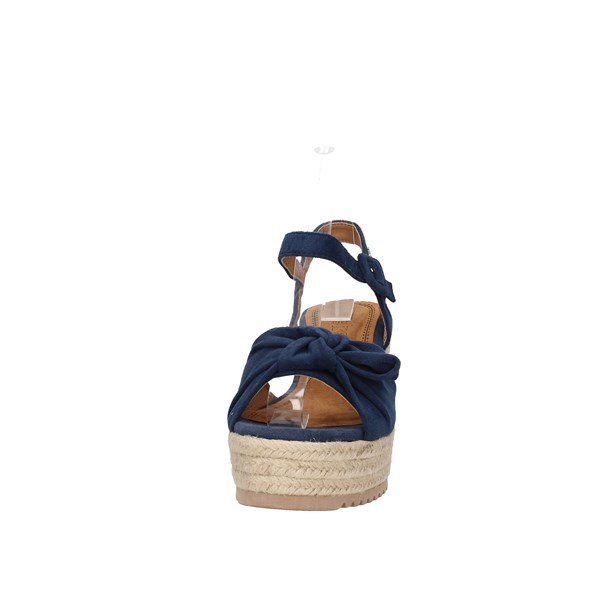 Refresh Sandals  With wedge Woman 69572 7