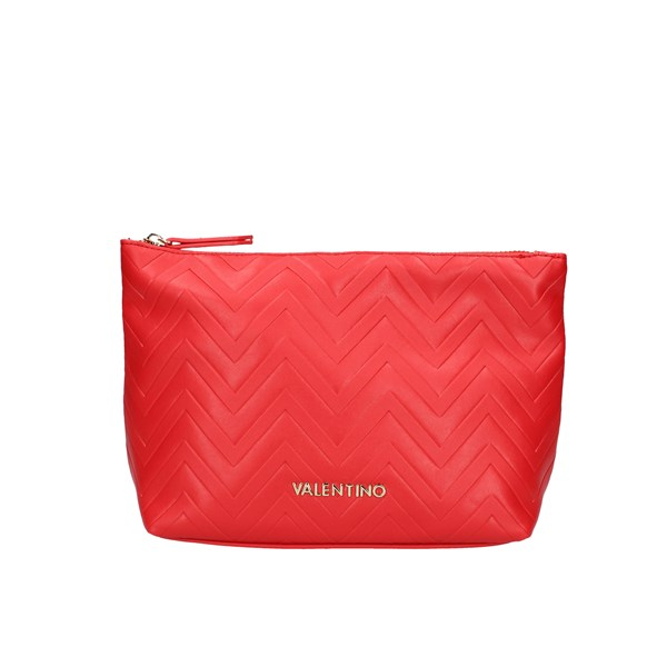 Valentino Bags Beauty bags Red