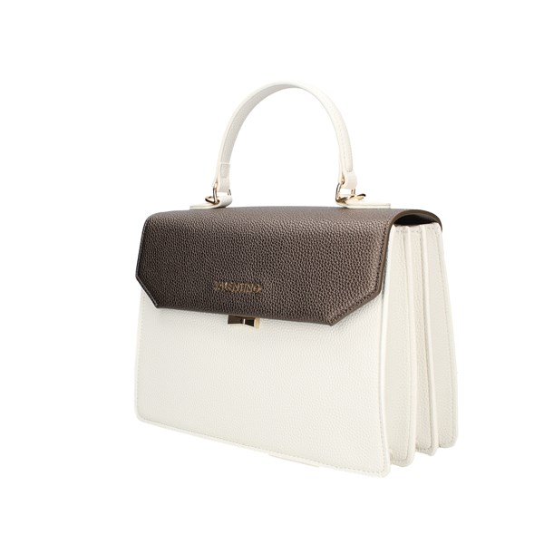 Valentino Bags Hand Bags White / c.fucile