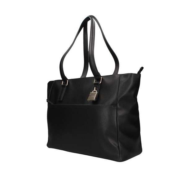 Valentino Bags Shopping bags Black