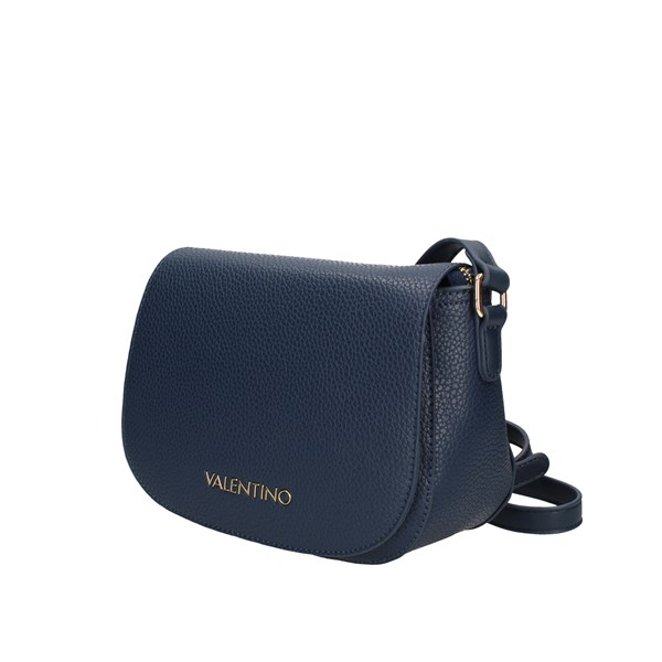 Valentino Bags Shoulder Bags Navy