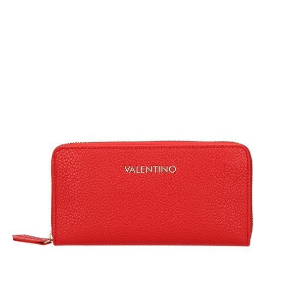 Valentino Bags Wallets Wallets Vps2u8155 Red